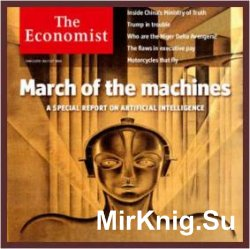 The Economist in Audio - 25 June 2016