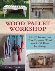 Wood Pallet Workshop