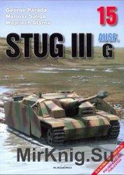Stug III Ausf.G (Photosniper №15)