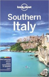 Lonely Planet Southern Italy, 3rd Edition