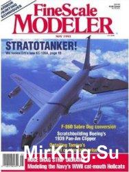 FineScale Modeler 1993-05