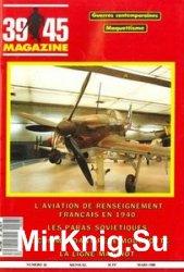 39/45 Magazine №26