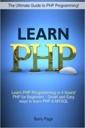 PHP Programming: PHP Crush Course!