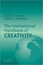 The International Handbook Of Creativity