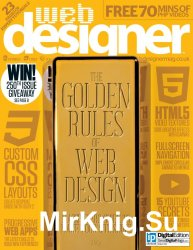 Web Designer Issue 250