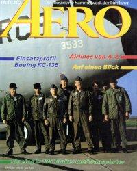 Aero: Das Illustrierte Sammelwerk der Luftfahrt №217
