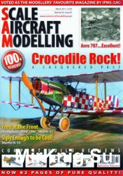 Scale Aircraft Modelling 2011-04