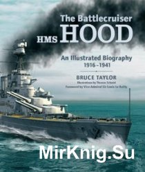 "The Battle Cruiser ""HMS Hood"""