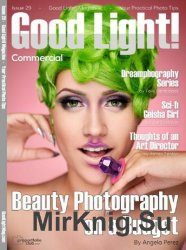 Good Light! Issue 29 2016