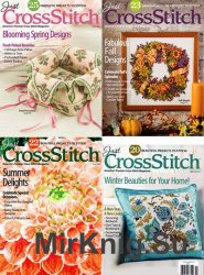 Just CrossStitch 2014