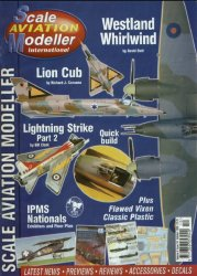 Scale Aviation Modeller Internatational №10 1999