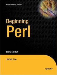 Beginning Perl, 3rd Edition