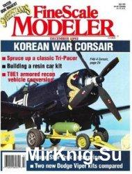 FineScale Modeler 1992-12