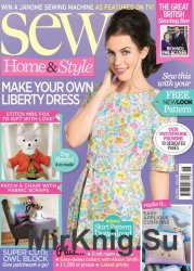 Sew Home & Style №58 2014