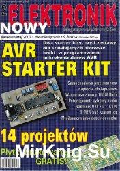 Nowy Elektronik №2 2007