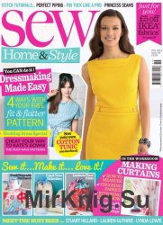 Sew Home & Style №59 2014