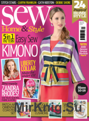 Sew Home & Style №67 2015