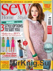Sew Home & Style №61 2014
