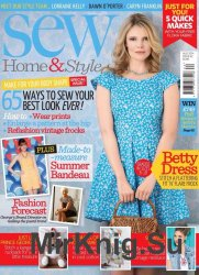 Sew Home & Style №62 2014