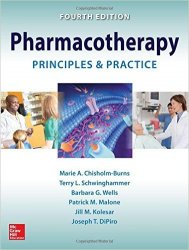 Pharmacotherapy Principles and Practice, 4th Edition