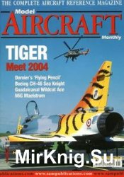 Model Aircraft Monthly 2005-01