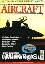 Model Aircraft Monthly 2005-04