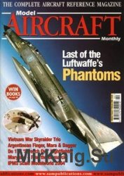 Model Aircraft Monthly 2005-02