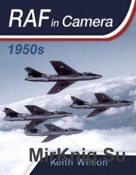 RAF in Camera - 1950s