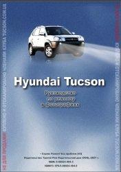 Hyundai Tucson. Руководство по ремонту в фотографиях