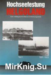 Hochseefestung Helgoland (Teil 1)