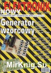 Nowy Elektronik №3 2007