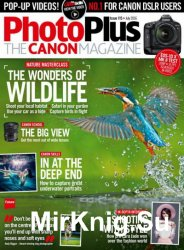 PhotoPlus July 2016
