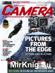 Australian Camera July-August 2016