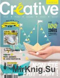 Creative №30 2016