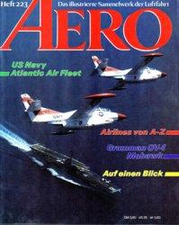 Aero: Das Illustrierte Sammelwerk der Luftfahrt №223