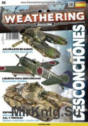 Desconchones (The Weathering Magazine 2015-12)
