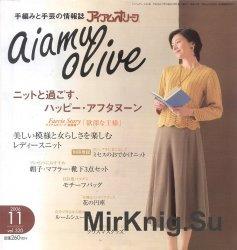 Aiamu Olive  №11 (320) 2006