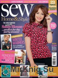 Sew Home & Style №66 2014