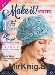 Make It! Knits - Special Issue 2014