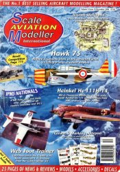 Scale Aviation Modeller Internatational №12 1999