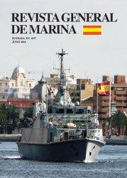 Revista General de Marina №5 2016