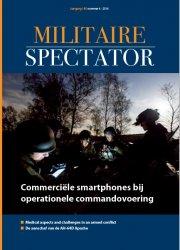 Militaire Spectator №6 2016