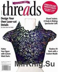 Threads 151 November 2010