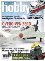 Allt om Hobby 2016-05