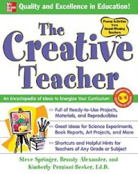 The Creative Teacher