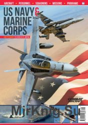 US Navy & Marine Corps: Air Power Yearbook 2016