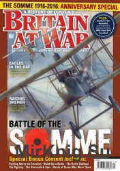 Britain at War Magazine 2016-07