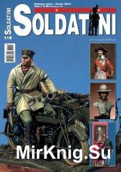 Soldatini N°119 - Luglio/Agosto 2016