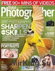Digital Photographer Issue 176 2016