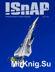 ISnAP 2016-06